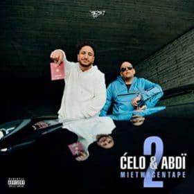 Celo x Abdi - Mietwagentape 2 Album Cover