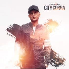 Chakuza - City Cobra 2 Album Cover