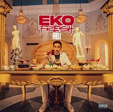 Eko Fresh – Abi Album Cover