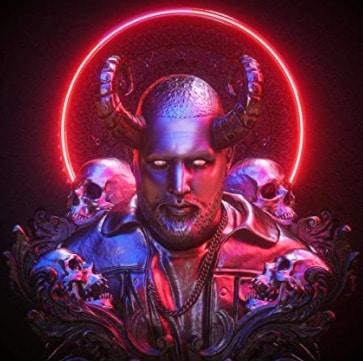 Fler – Widder Album Cover