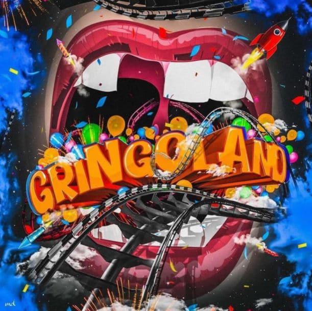 Gringo – Gringoland Album Cover