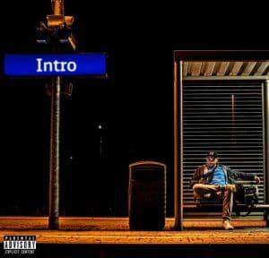 Julien Boss - Intro Album Cover