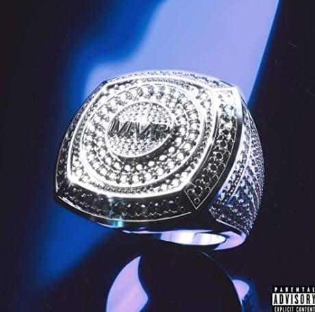 Kalim – MVP Album Cover