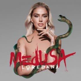 Loredana - Medusa Album Cover
