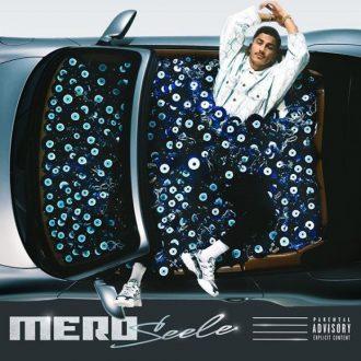 Mero – Seele Album Cover