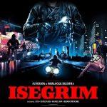 Morlockk Dilemma x Superior - Isegrim Album Cover
