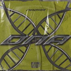 Nazar - DNA Album Cover