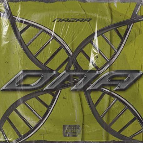 Nazar – DNA Album Cover