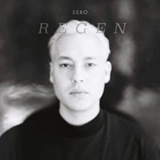 Sero - Regen Album Cover