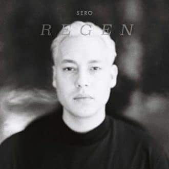Sero - Regen Album Cover