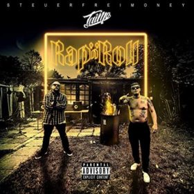 Taimo - Rap N Roll Album Cover
