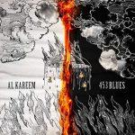 Al Kareem - 453 Blues Album Cover