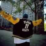 Asap Ferg - Floor Seats II Album Cover