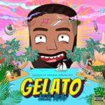 Azzi Memo - Gelato Album Cover