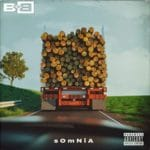 BoB - Somnia Album Cover