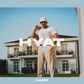 Capo - Hyat Album Cover