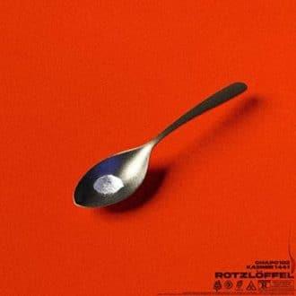 Chapo102 x Kasimir1441 - Rotzloeffel Album Cover