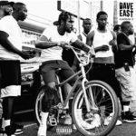Dave East - Karma 3 Album Cover