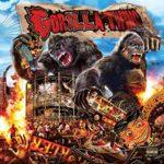 Ill Bill x Nems - Gorilla Twins Album Cover