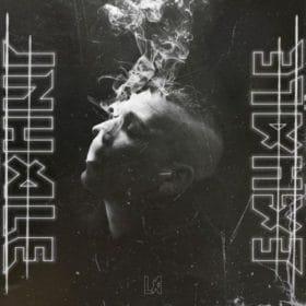 LX - Inhale Exhale Album Cover