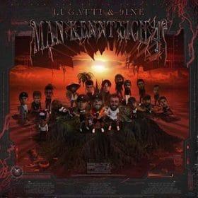 Lugatti x 9ine - MKS 4 Album Cover