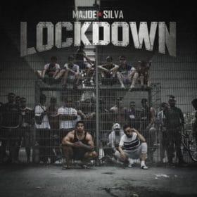 Majoe x Silva - Lockdown Album Cover