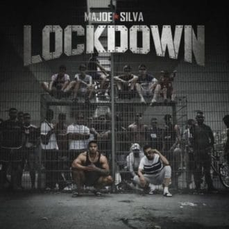 Majoe x Silva - Lockdown Album Cover