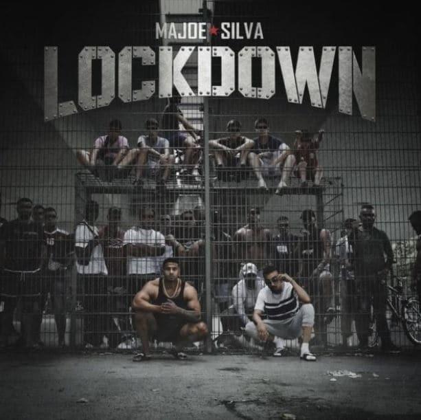 Majoe & Silva – Lockdown Album Cover