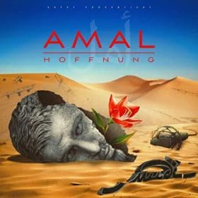 Mudi - Amal Album Cover