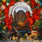 Nas - Kings disease Album Cover