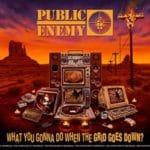 Public Enemy - WYGDWTGGD Album Cover