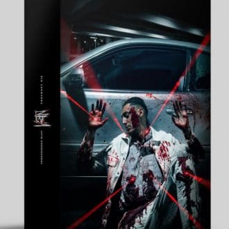 Ramo - VBTN Album Premiumbox
