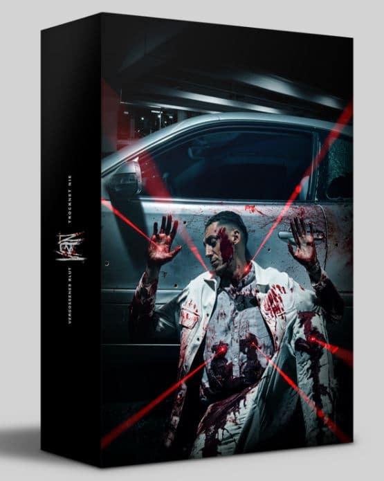 Ramo – V.B.T.N. Album Cover
