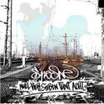 Speche - Null Vier Sieben Fuenf Acht Album Cover