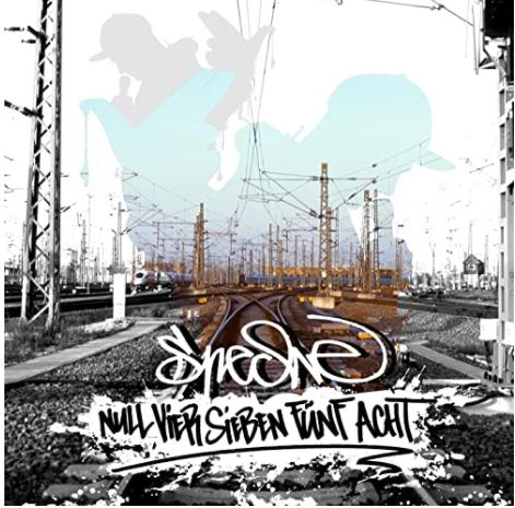 Speche – Null Vier Sieben Fünf Acht Album Cover