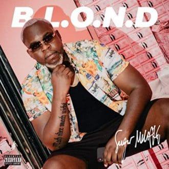 Sugar MMFK - Blond EP Cover