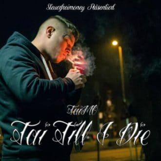 Taimo - Tai till I die Album Cover