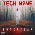 Tech N9ne - Enterfear Album Cover