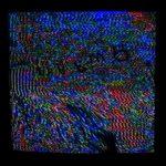 Wandl - Womb Album Cover