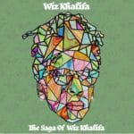 Wiz Khalifa - The Saga of Wiz Khalifa Album Cover