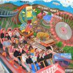 Internet Money - B4 the storm Album Cover