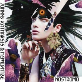 Johnny Katharsis x HeMightBe - Nostromo Album Cover