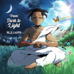 NLE Choppa - From dark to light Album Cover