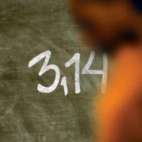 Die P - 3 14 Album Cover