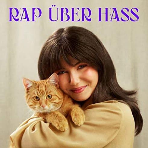K.I.Z. – Rap über Hass Album Cover