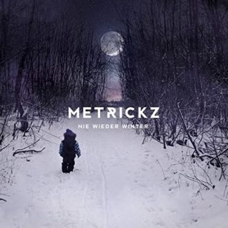 Metrickz - Nie wieder Winter EP Cover