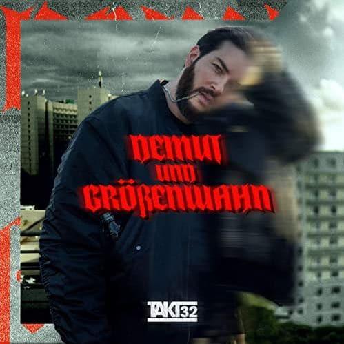 Takt32 – Demut & Größenwahn Album Cover