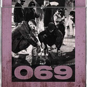 Vega - 069 Vorabcover