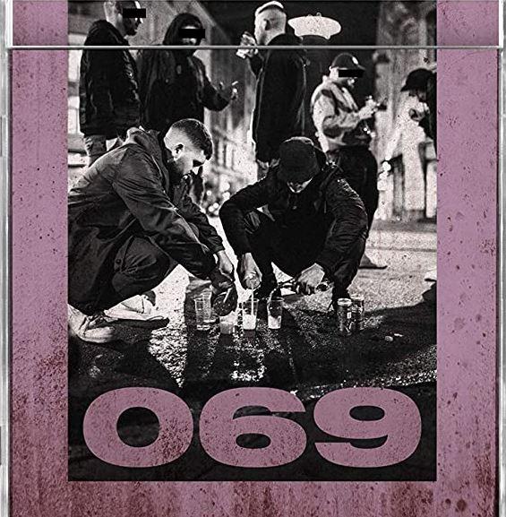 Vega – 069 Album Cover