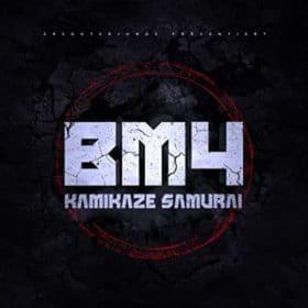 Animus - Beastmode 4 Album Cover